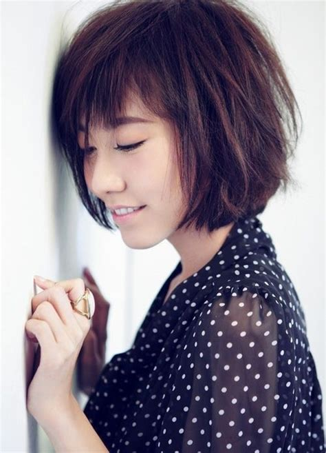 traditional japanese hairstyles for short hair most popular asian hairstyles for short hair popular