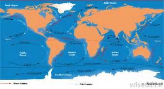 bodies of water list what are the world s largest bodies of water with pictures
