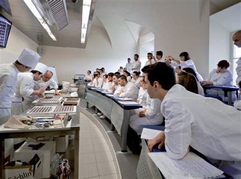 scuola alma cucina scuola di gastronomia fotografie utili