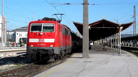 salzburg münchen bank m 252 nchen salzburg express hauled by dbag br111 at