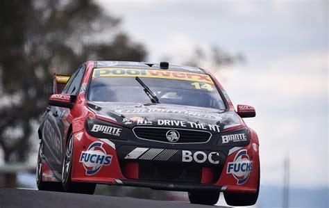 big week begins  bathurst  drivers  race fans