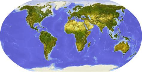 flat world map image globe images search