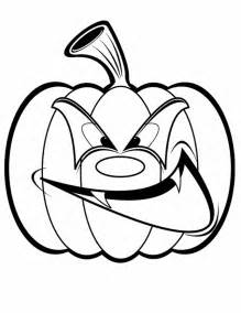 halloween coloring pages jack o lantern 2