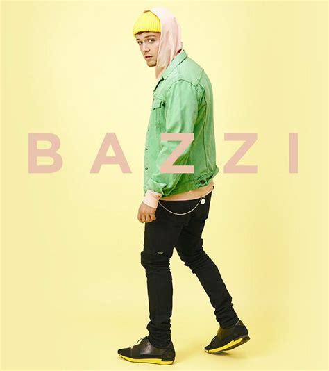bazzi dance quot mine quot le premier single de bazzi just music