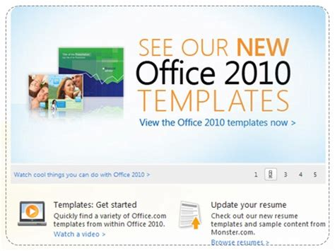 microsoft office 2010 resume templates powerpoint templates free microsoft office
