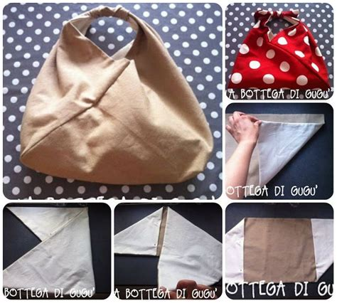 tutorial origami in italiano come fare una borsa origami spiegazioni in italiano