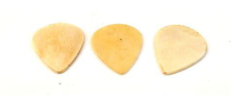 Murah Gitar Clayton Sleek Bone clayton guitar picks series sleek bone 3 pack
