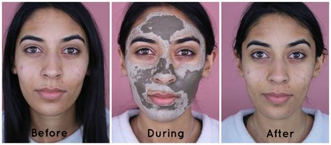 Muddy Detox Clay Mask Reviews by Muddy Detox Clay Mask Review The Makeup Diary