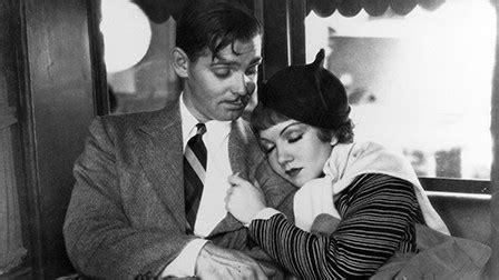 film it happened one night two clark gable comedies teacher s pet 1958 with doris