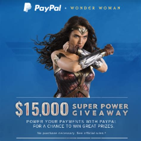 Win Money With Paypal - paypal win 15 000 granny s giveaways