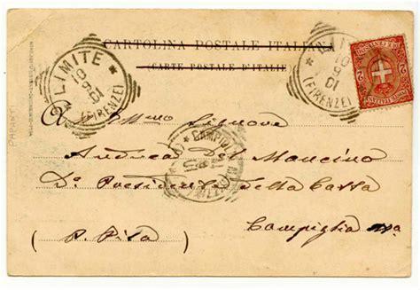ufficio postale pero il postalista e la storia postale toscana