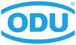 odu colors file odu steckverbindungssysteme logo svg wikimedia commons