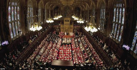 house of lords uk queen s speech 2012 family friendly policies at the heart of government plans daily