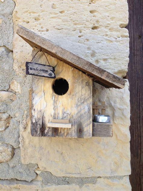 casette per uccelli da giardino casetta per uccelli in legno welcome per la casa e