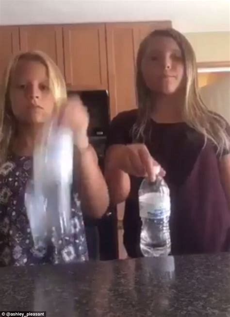 ls out of bottles two pull a bottle flip with one landing