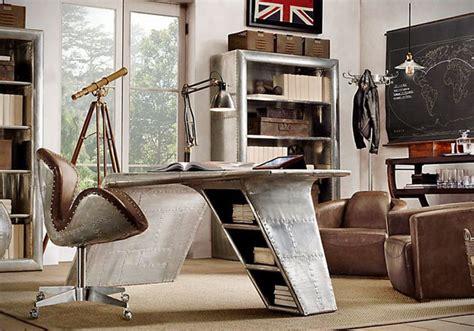 restoration hardware aviator desk aviator wing desk by restoration hardware hiconsumption