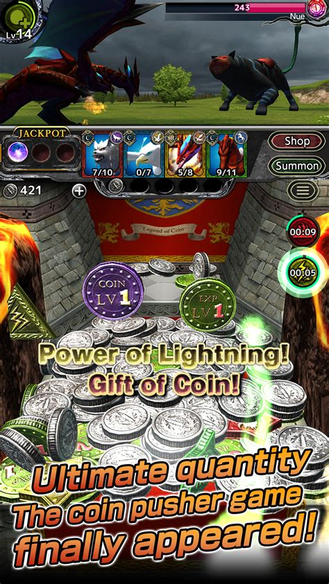 codashop games legend of coin gabungan 2 genre game yang tak asing