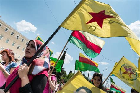 The Kurds A In Search Of Their Homeland Analysis This Is A New Syria Not A New Kurdistan Middle East Eye