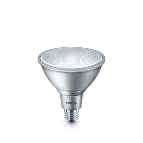 Lu Philips Par 38 philips 90 watt equivalent bright white 3000k par38