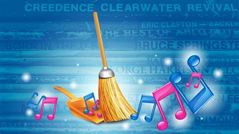 music to clean the house to top songs to clean your house to the organised housewife