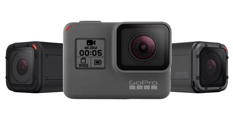 Gopro Session 5 gopro 5 black und session ab sofort in deutschland