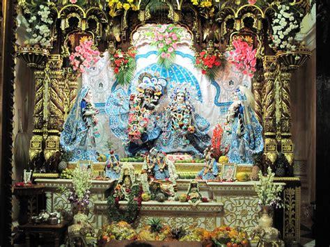 Radha Krishna Images Vrindavan