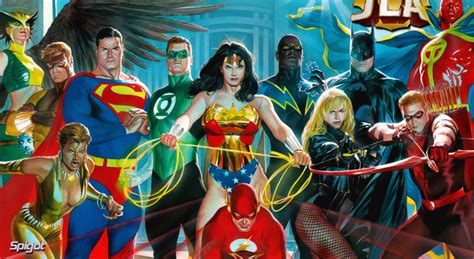 Justice League Of America Jla Superheroes Dc Comics Z0407 Iphone 5 5 the 10 worst justice league members of all time goliath