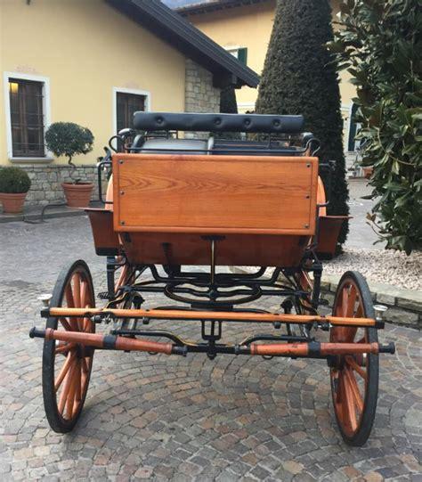 Bagozzi Carrozze by 9 Bagozzi Carrozze Commercio Carrozze E Cavalli