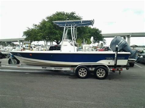 pathfinder boats for sale mbg 2012 pathfinder 22 trs boats for sale mbgforum