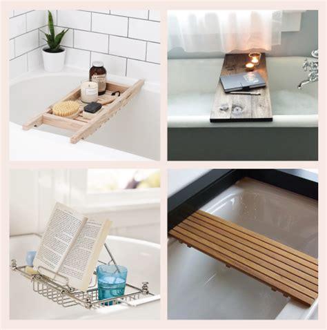 mercer bathtub caddy 12 bathtub caddies design crush