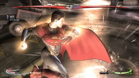 injustice gods among us 1401274269 injustice gods among us review gamereactor
