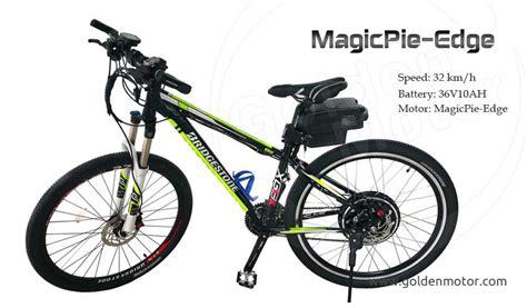 bicycles electric motors bike conversion kits hub motor magic pie edge lifepo4