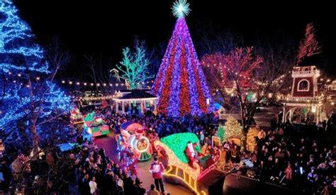 best christmas lights las vegas 2018 enjoy best in las vegas 2018