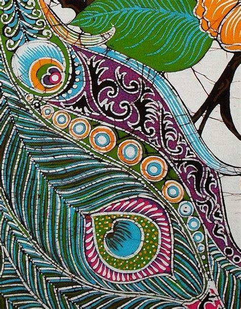 batik peacock tattoo 484 best bird art images on pinterest bird art bird