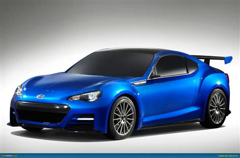 Subaru Brz Amazing Pictures To Subaru Brz Cars