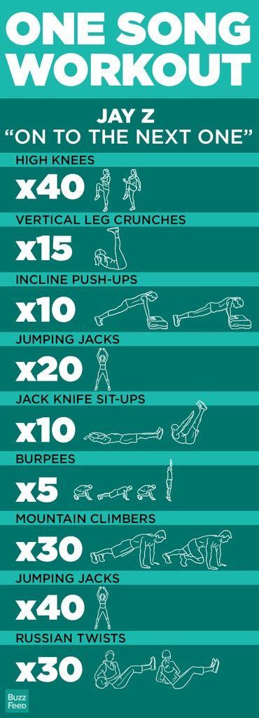mini workouts you can do at home or at the