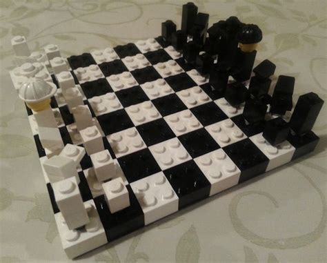 diy chess set 17 best ideas about lego chess on pinterest lego lego
