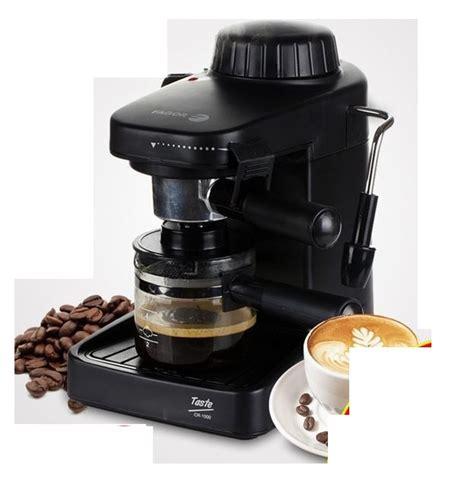Espresso Mesin Coffee alat mesin buat coffee kopi espresso cappuccino