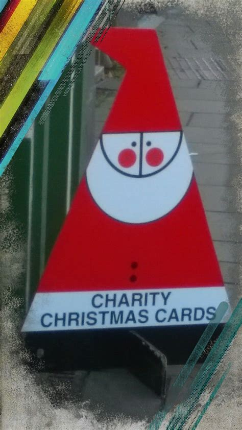 charity christmas card and gift shop open until 15