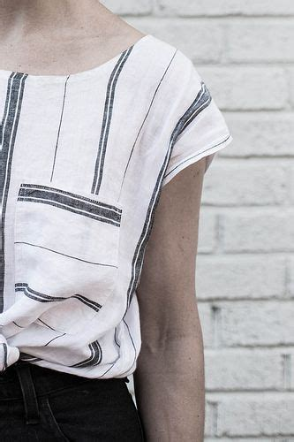 milk linen design 25 best ideas about linen tops on pinterest linen tunic