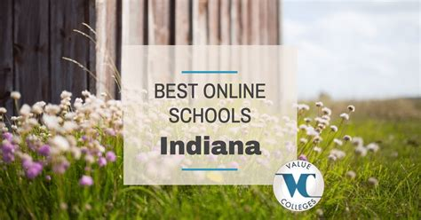 Indiana Mba Programs by Top 10 Best Colleges In Indiana Value Colleges