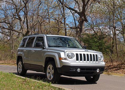 lavender jeep ride review jeep patriot lavender magazine