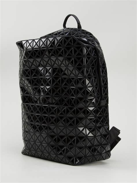 Baobao Sling lyst bao bao issey miyake prism backpack in black