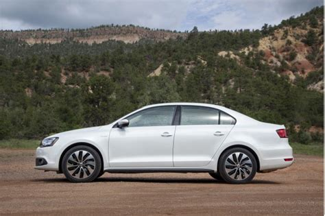 Volkswagon Jetta Mpg by 2013 Vw Jetta Hybrid Epa Rating Of 45 Mpg
