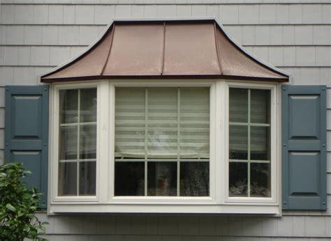 bay window design the difference between a bow and bay window design build