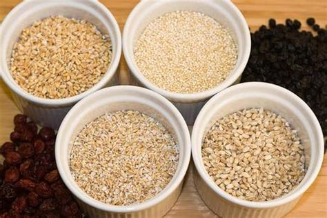 cucinare i cereali cucinare i cereali paperblog