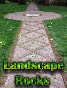 Information About Rock Garden Landscaping Rocks Types And Information Corner