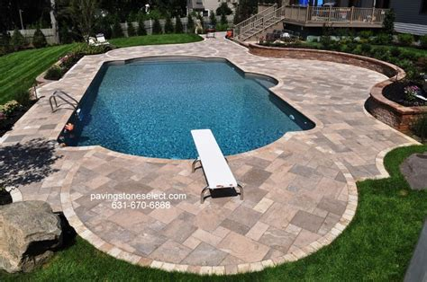 pool patio design swimming pools with retaining walls pool patio