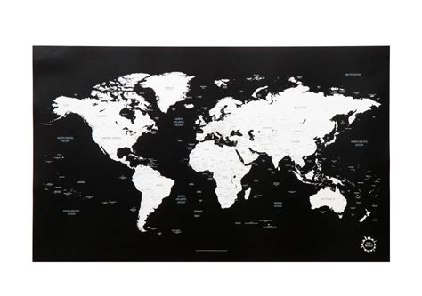 world map black and white 15 picture ideas pictures 5