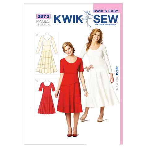 pattern review kwik sew 3601 mccall pattern k3873 xs s m l x kwik sew pattern jo ann